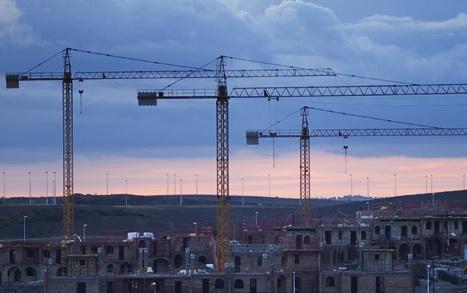 Analisis de los resultados electorales: ¿Han influido los escandalos de corrupción urbanística en los resultados?