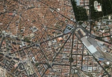 El 'urbanismo salvaje' duplicará el número de viviendas de Madrid en 15 años