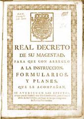 real decreto