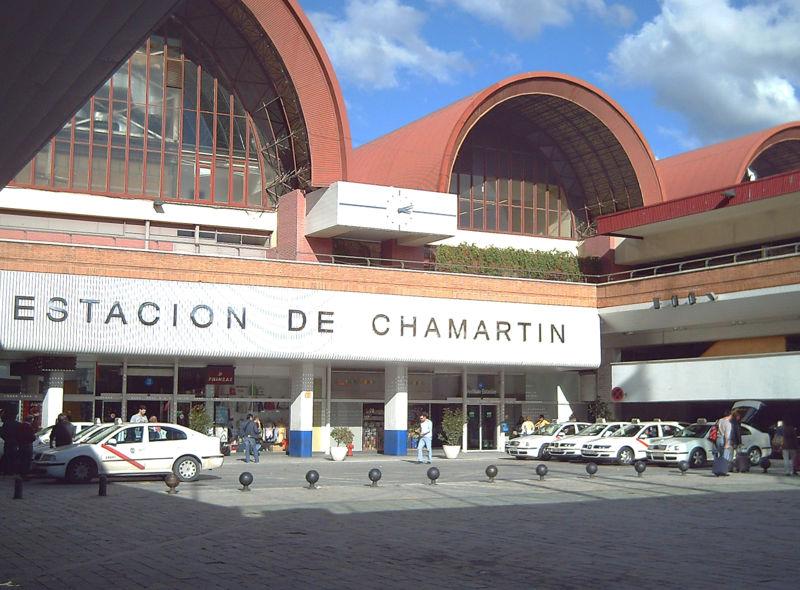 Chamartín