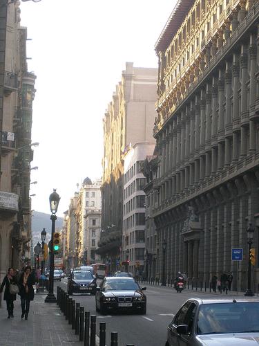 Urbanismo for Ave zgz madrid