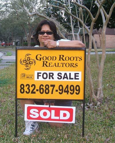 casa vendida