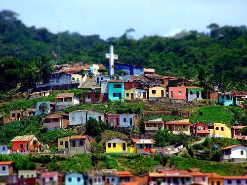 urbanizacion ciudades en desarrollo