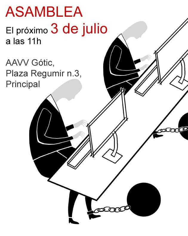 el-sindicato-de-arquitectos-de-espana-abre-sede-en-barcelona
