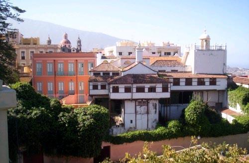 canarias housing