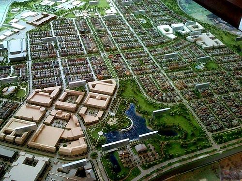 curso experto urbanismo