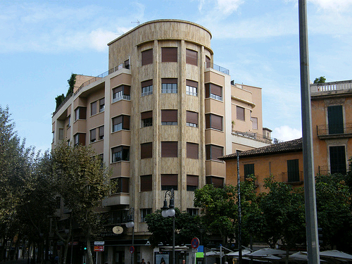 housing  baleares