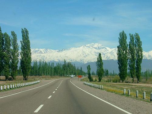 autopista chile