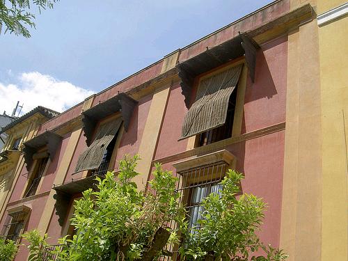 housing sevilla