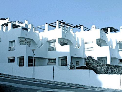housing malaga