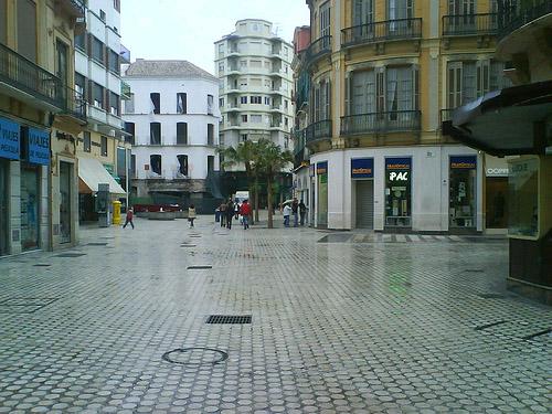 malaga avenida