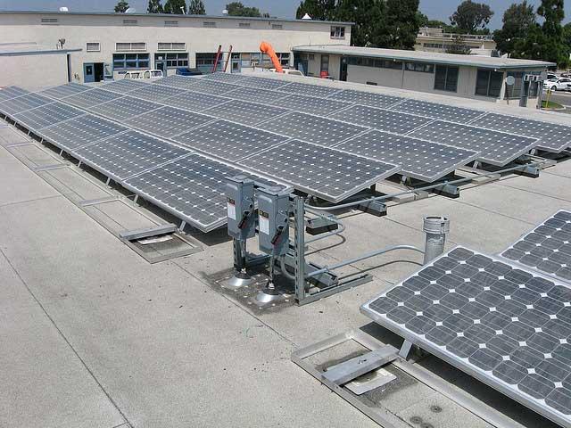 photovoltaic-farm