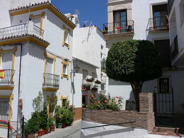 marbella-houses