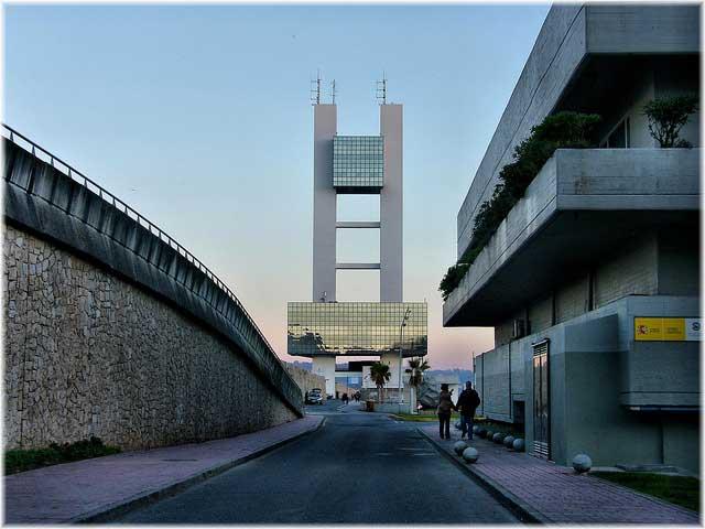 Curso de arquitectura bioclim tica for Cursos de arquitectura uni