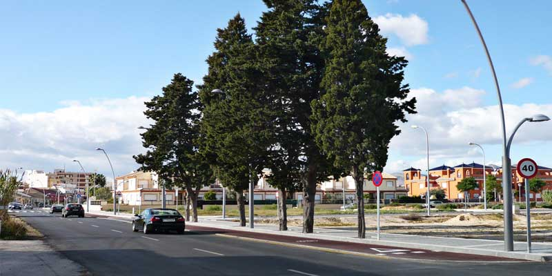 Fomento opta, a futuro, por ciudades sostenibles e integradoras