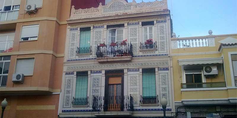 Urbanismo de Valencia recuperará el patrimonio arrasado en Cabanyal
