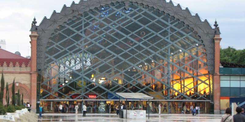 MERCADONA tendrá una tienda en las proximidades de Plaza de Armas