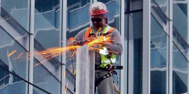 Construcción en España, ¿un nuevo boom?