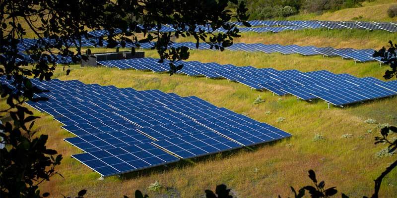 Acciona construirá una planta solar fotovoltaica en Chile