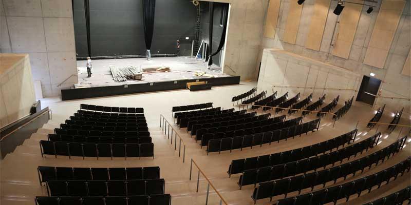 El Gobierno Balear construirá un nuevo instituto en el Centro de Tecnificaciones Príncipes de España