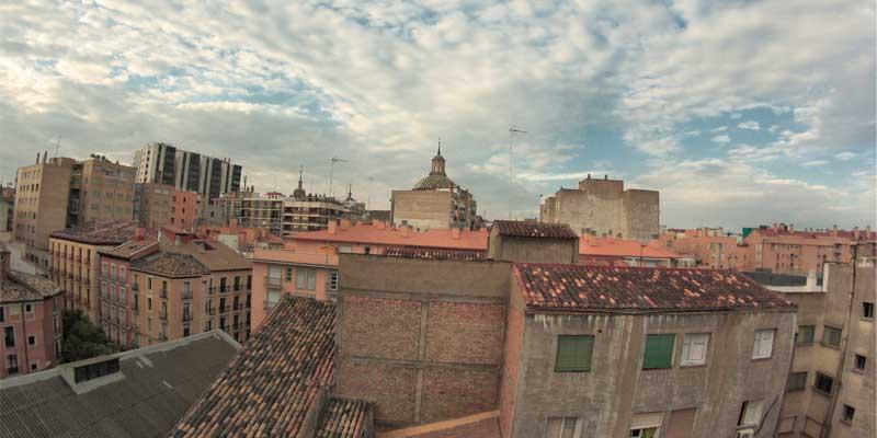 Zaragoza convoca a la Unión Europea para mejorar el urbanismo de la ciudad