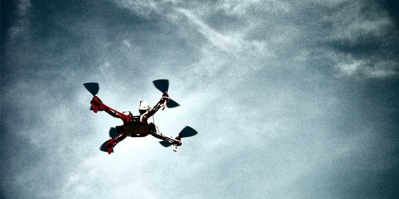 dron-sando