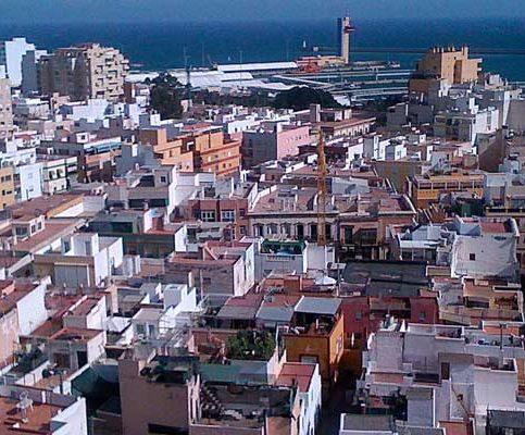 almeria-casco-historico