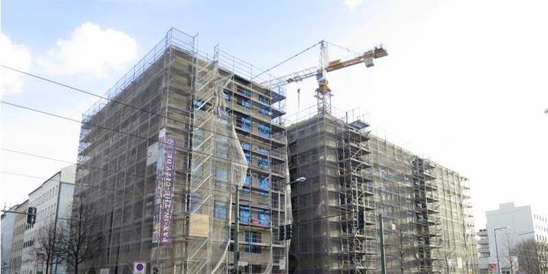 Alicante tienta a las grandes constructoras - Alicante urbanismo ...